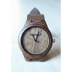 Drewniany zegarek STARLING