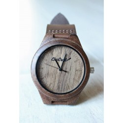 Wooden watch STARLING