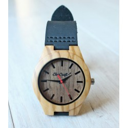 Women wooden watch OSPREY