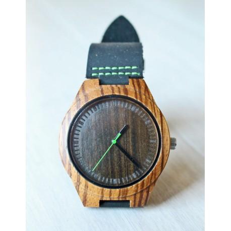 Wooden watch CONDOR