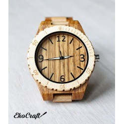 Wooden watch FULL WOOD