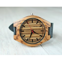 Couples wooden watches AGAPORNIS