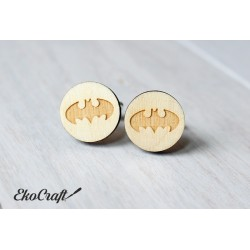 Cufflinks BATMAN
