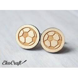 Cufflinks FOOTBALL