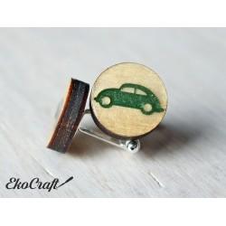 Cufflinks CAR Color series