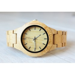 Women wooden watch FULL WOOD serie